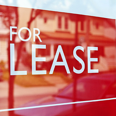 Kenmore Lease Lawyers